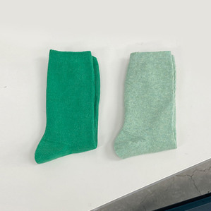 soft socks (5color)