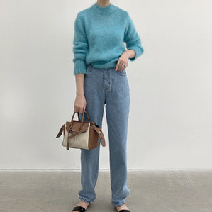 long denim (light blue)